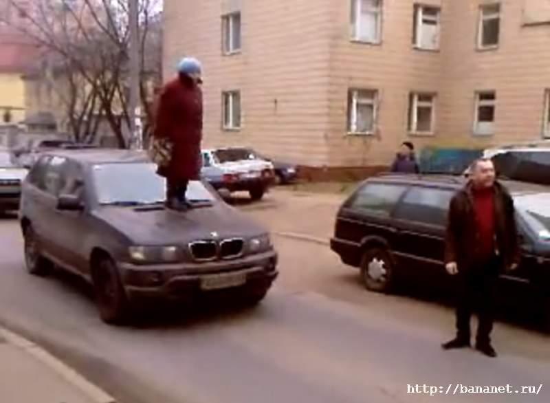 Автомобиля. Борьба пешеходов с машинами начинает приобретать особо из…