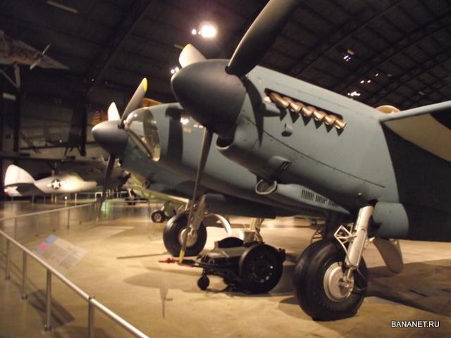 Музей ВВС США