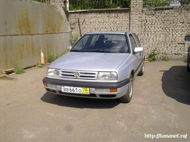 VW Vento 1992