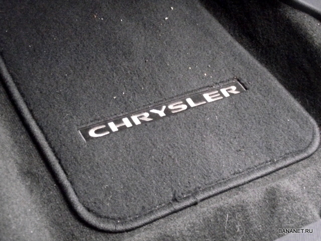 Отзыв о Chrysler Sebring