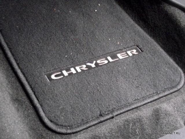 Отзыв о Chrysler Sebring
