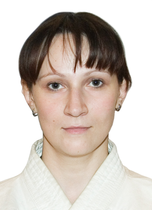 Берсенёва Елена Алексеевна