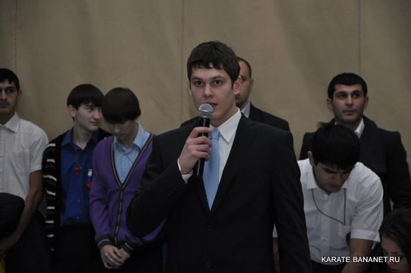Карнаухов Дмитрий
