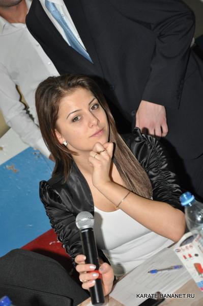 Карнаухова Елена